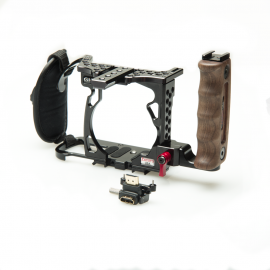 Zacuto Z-G5C Cage for Panasonic GH5