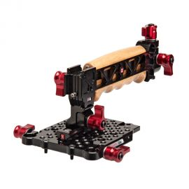 Zacuto Panasonic Varicam Top Plate Kit